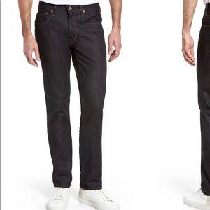 Men's JBrand Kane Straight Leg Jean